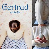 Gertrud - en kofta