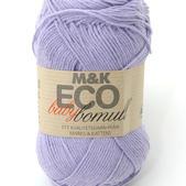 M&K Eco Baby Bomull Felmärkt