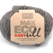 M&K Eco Babyull Felmärkt